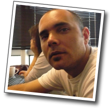 Mauro González, Tech Lead / Application Architect